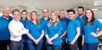 Sandmair Labor-Team Friedberg