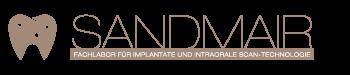 Dentallabor Sandmair Logo
